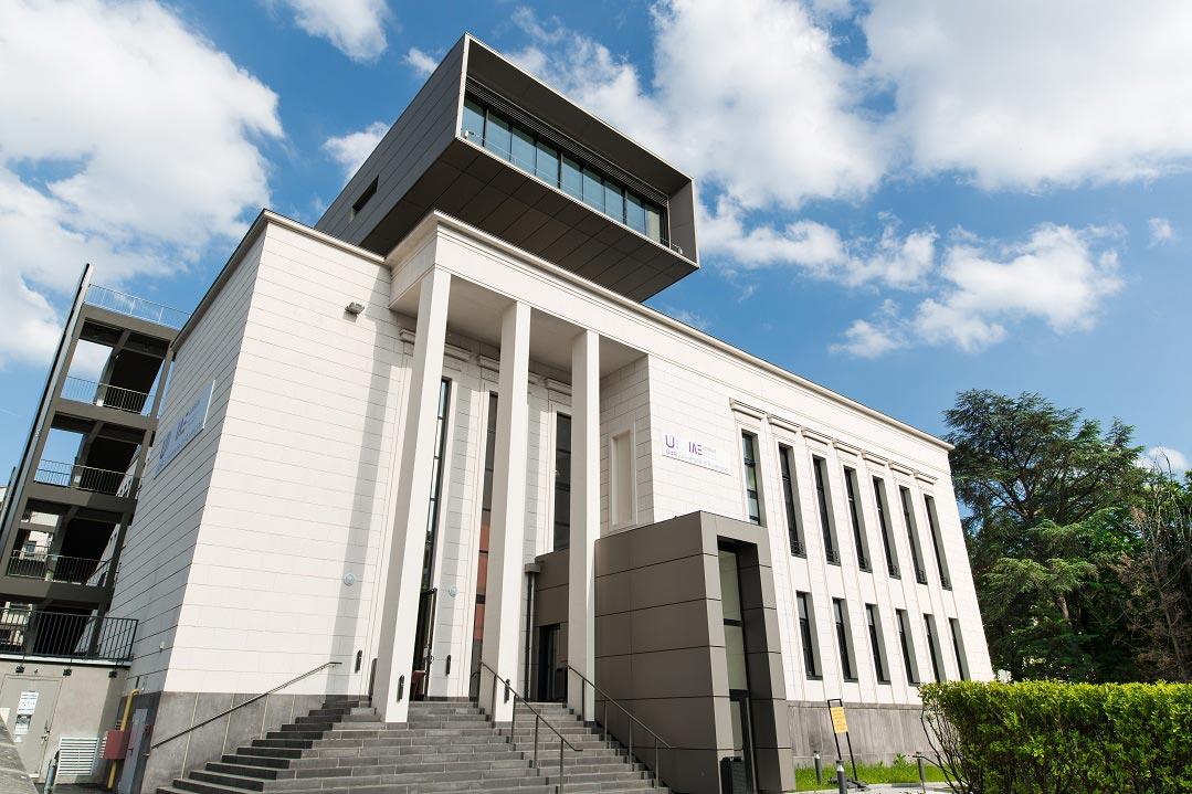 École de Management - IAE Auvergne